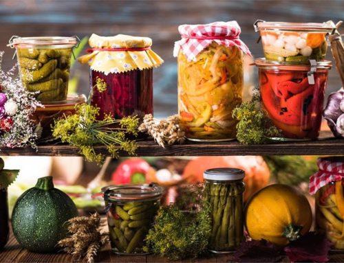Etiquetado de alimentos Parte II – Alimentos Envasados