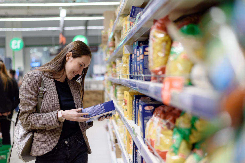 Las etiquetas tienen que aportar un valor diferencial al producto
